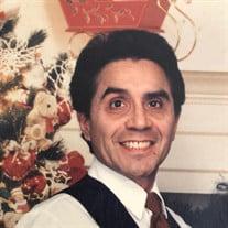 Raul Mariscal
