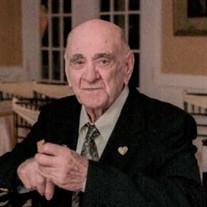 Junius Joseph Callais