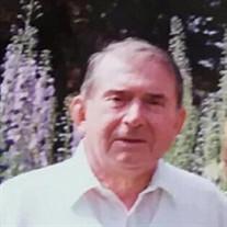 Jack V Hayhurst