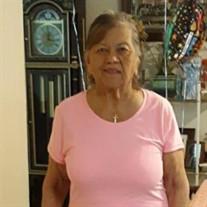 Gloria Torres Cruz