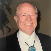 Ernie Sundstrom