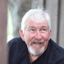 Mark Granville McMahon