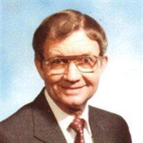 Dean W. Brim (Bolivar)