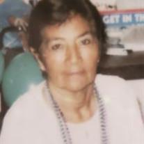 Rosa Moreno Suniga
