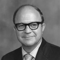 John Robert Benesch