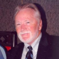 Raymond Lee Witham Sr
