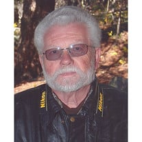 John William Hoenshell