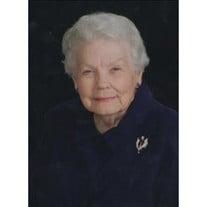 Blanche E. Hackney-Craft