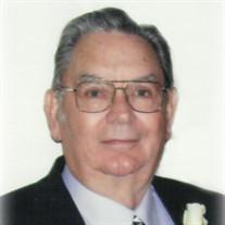 Alvin Wilson of Selmer, TN