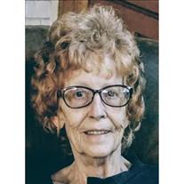 Audie Ruth Henderson