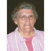 Gladys Marian Zacharias