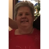 Sherry Sue Owen