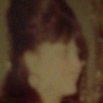 Sharon Evelyn Corrigan