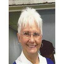 Betty Lou Porter