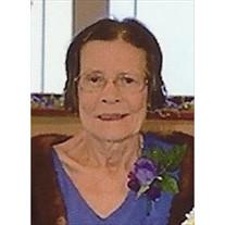 Darlene Humphrey Graves