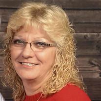 Mrs. Renee Lynn Wheeler age 56 of Keystone Heights