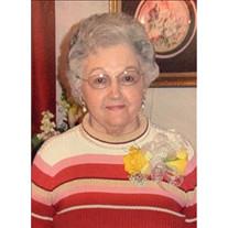 Betty Ruth Webber