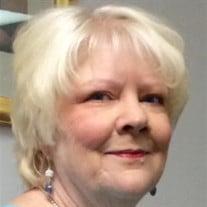Connie Mays