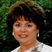 Ruth Ann Martinho
