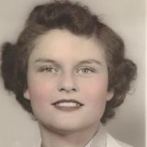 Rosemary P. Fallanca