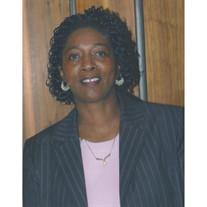Janice Gayle Elix