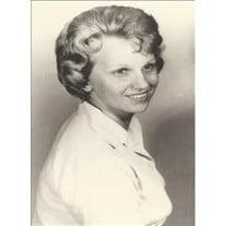 Edna Mildred Thomason