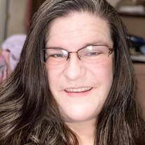 Ms. Rachael Elizabeth Israel