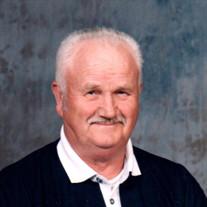 Hilard Ernest Ayers
