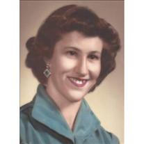 Cora Sue Adams