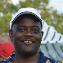 Mr. Lionell Artis Jr.