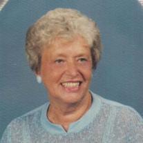 Barbara Darby Hornbuckle
