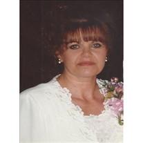 Jerrie Sue Pearson