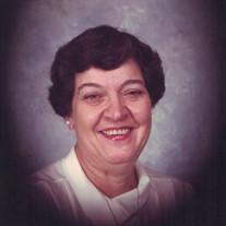 Margaret Scramuzza Boudreau