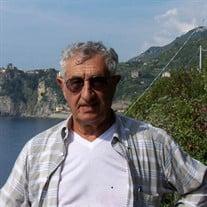 Andre Meir Saltoun