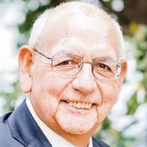 Alfonso Ramirez Olivares