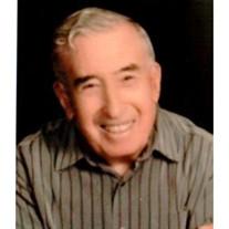 Herbert Gerald Nabors