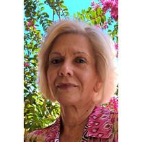 Goldie Ilean Whitley