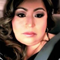 Maria De Lourdes Reyes Rodriguez