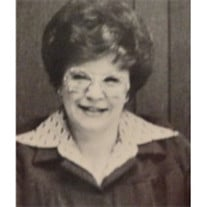Janet Kay Greer