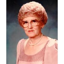 Ruth M Horn