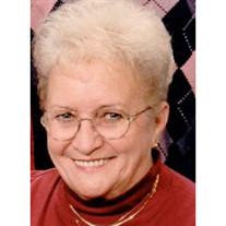 Wanda L Morgan