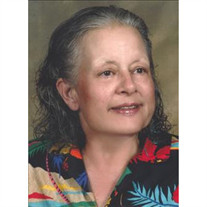 Pamela Kay Nix