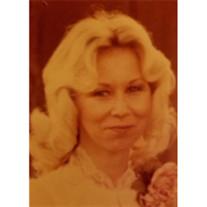 Susan Faylene McDonald