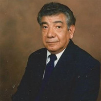 Miguel Angel Perez
