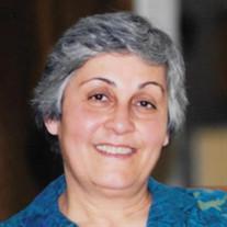 Biatrice Shahgaldi