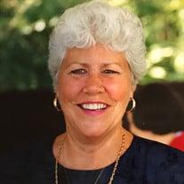 M. Jacqueline Saylor