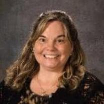 Tricia Ann Larson