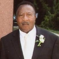 Freddie Gordon, Jr.