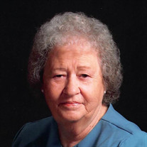 Annette Porter Chafin