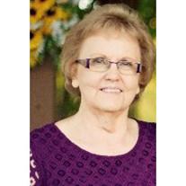Kay Delores Sharp